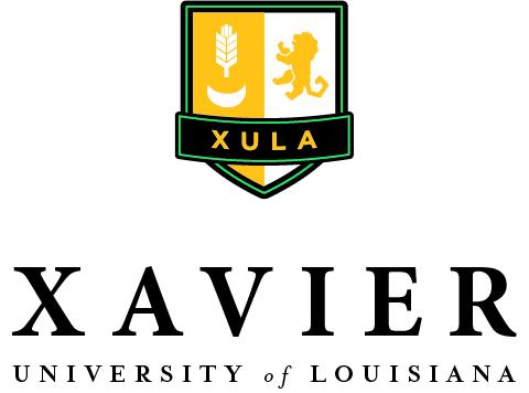 New Xavier Logo